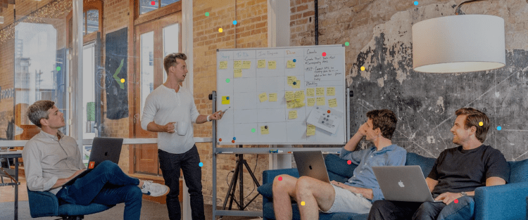 Building the right team for your start-up